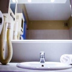 Hotel Otto 3* Номер категории Эконом с различными типами кроватей фото 15