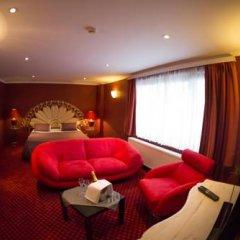 Hotel Otto 3* Улучшенный номер с различными типами кроватей фото 7
