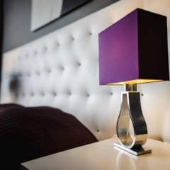 Hotel Otto 3* Улучшенный номер с различными типами кроватей фото 9
