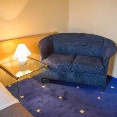 Hotel Otto 3* Номер категории Эконом с различными типами кроватей фото 14