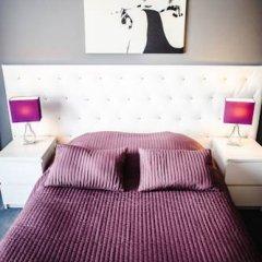 Hotel Otto 3* Улучшенный номер с различными типами кроватей фото 12