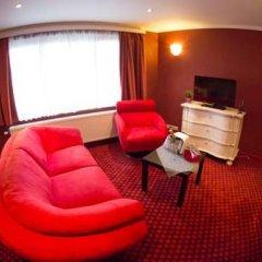 Hotel Otto 3* Улучшенный номер с различными типами кроватей фото 4