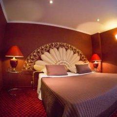 Hotel Otto 3* Улучшенный номер с различными типами кроватей