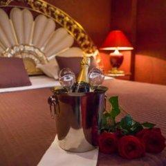 Hotel Otto 3* Улучшенный номер с различными типами кроватей фото 8