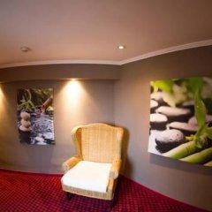 Hotel Otto 3* Улучшенный номер с различными типами кроватей фото 13