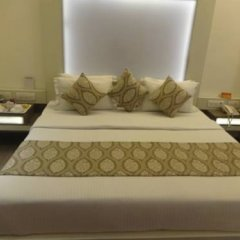 Raja Hotel 2* Улучшенный номер с различными типами кроватей фото 4