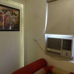 Raja Hotel 2* Номер Делюкс с различными типами кроватей фото 4