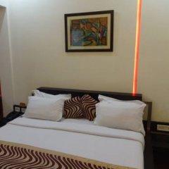 Raja Hotel 2* Улучшенный номер с различными типами кроватей фото 3
