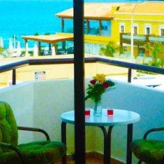 Argo Sea Hotel & Apartments 3* Апартаменты с различными типами кроватей фото 13
