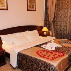 Гостиница Ньютон Люкс повышенной комфортности с различными типами кроватей фото 3