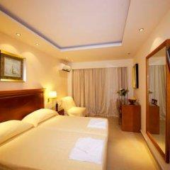 Avalon Hotel 4* Стандартный номер с различными типами кроватей фото 14