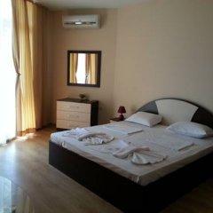 Апартаменты Menada Luxor Apartments Апартаменты с различными типами кроватей фото 2