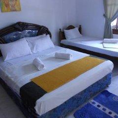 Отель Shanith Guesthouse 2* Стандартный номер с двуспальной кроватью фото 7