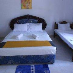 Отель Shanith Guesthouse 2* Стандартный номер с двуспальной кроватью фото 6