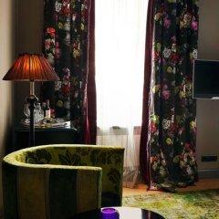 Dorsia Hotel & Restaurant 4* Стандартный номер с различными типами кроватей фото 5
