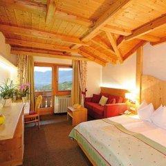 Отель Landsitz Stroblhof 4* Стандартный номер