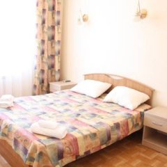 Гостиница Мандарин 3* Номер категории Эконом с различными типами кроватей