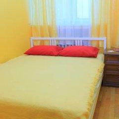 Хостел Artist на Бауманской Номер Эконом двуспальная кровать фото 9