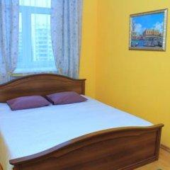 Хостел Artist на Бауманской Стандартный номер двуспальная кровать (общая ванная комната) фото 2
