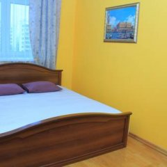 Хостел Artist на Бауманской Стандартный номер двуспальная кровать (общая ванная комната) фото 7