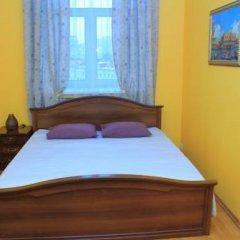Хостел Artist на Бауманской Стандартный номер двуспальная кровать (общая ванная комната) фото 9