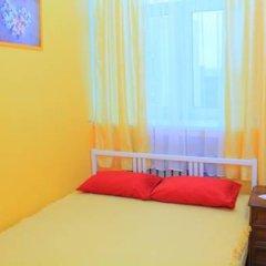 Хостел Artist на Бауманской Номер Эконом двуспальная кровать фото 2