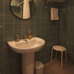 Отель Next Inn 3* Стандартный номер с различными типами кроватей фото 6