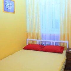 Хостел Artist на Бауманской Номер Эконом двуспальная кровать фото 10