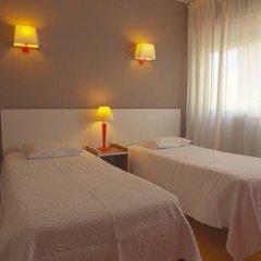 Отель Next Inn 3* Стандартный номер с различными типами кроватей фото 8