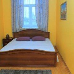 Хостел Artist на Бауманской Стандартный номер двуспальная кровать (общая ванная комната) фото 8