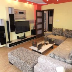 Отель Guest House Lilia Апартаменты