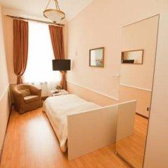 Gorkoff at Ostozhenka Hotel 2* Стандартный номер с различными типами кроватей фото 5