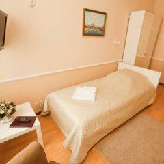 Gorkoff at Ostozhenka Hotel 2* Стандартный номер с различными типами кроватей фото 2