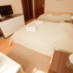 Gorkoff at Ostozhenka Hotel 2* Стандартный семейный номер с двуспальной кроватью фото 2