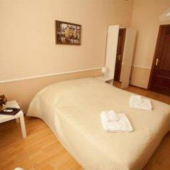 Gorkoff at Ostozhenka Hotel 2* Стандартный номер с двуспальной кроватью фото 2