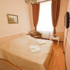 Gorkoff at Ostozhenka Hotel 2* Стандартный номер с двуспальной кроватью фото 7