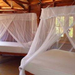 Отель Kirinda Beach Resort 2* Шале с различными типами кроватей