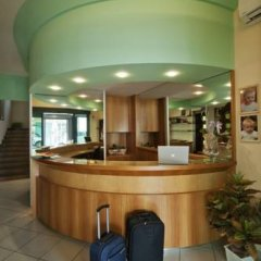 Hotel Ostuni 3* Стандартный номер фото 6
