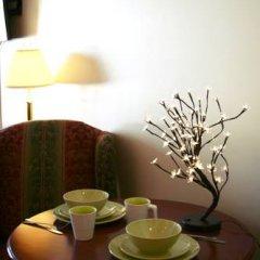 Отель Foxwood Inn & Suites Drayton Valley 2* Улучшенный номер с различными типами кроватей фото 6