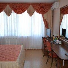 Гостиница Турист 3* Стандартный номер с разными типами кроватей фото 17