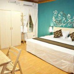 Отель Stingray Beach Inn 3* Номер Делюкс с различными типами кроватей фото 4