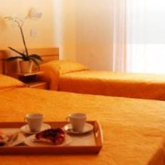 Hotel Staccoli 3* Стандартный номер с различными типами кроватей фото 10