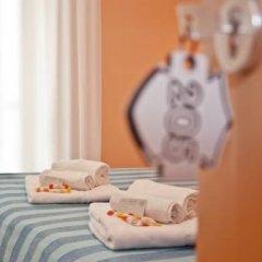 Hotel Staccoli 3* Стандартный номер с различными типами кроватей фото 2