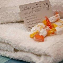 Hotel Staccoli 3* Стандартный номер с различными типами кроватей фото 9
