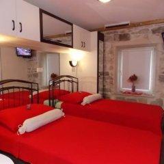 Апартаменты Studio Venera Студия с различными типами кроватей фото 15