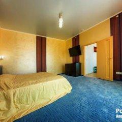 Гостиница Лайм 3* Люкс с разными типами кроватей фото 20