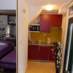 Апартаменты Studio Venera Студия с различными типами кроватей фото 17