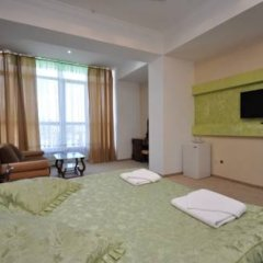 Chaykhana Hotel 3* Стандартный номер с различными типами кроватей фото 22