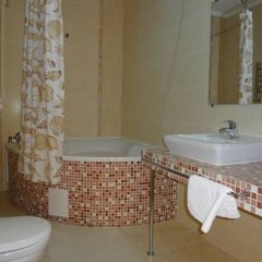 Chaykhana Hotel 3* Стандартный номер с двуспальной кроватью фото 22