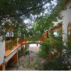 Chaykhana Hotel 3* Полулюкс с различными типами кроватей фото 6